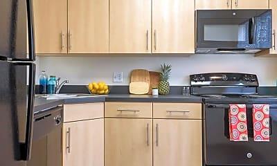 Kitchen, Sophia's Place West, 0