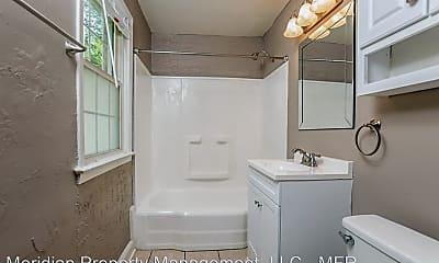 Bathroom, 2024 Jefferson Ave, 2