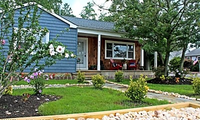 Building, 515 Stone Harbor Ave WINTER, 0