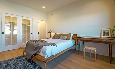 Bedroom, 29 Navy St, 1