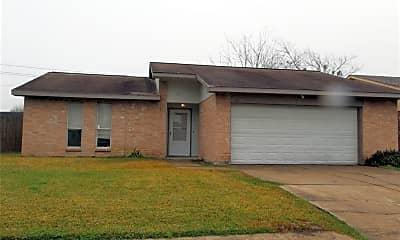 Building, 13914 Towneway Dr, 1