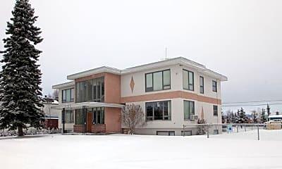 Building, 2509 Eide St, 2