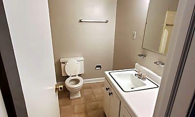 Bathroom, 1640 W Northwest Blvd, 2