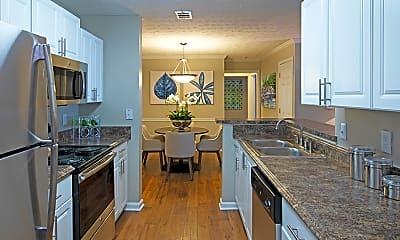 Kitchen, MAA Mount Vernon, 1