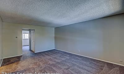 Living Room, 7830 W 10th Ave, 2