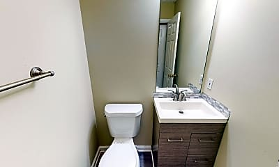 Bathroom, Room for Rent -  a 2min drive from River Rd &, 0