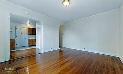 Bedroom, 2728 Henry Hudson Parkway East C-54, 1