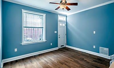 Bedroom, 2109 Kimball St, 1