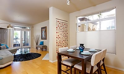 Dining Room, 2400 Fifth Ave, 0