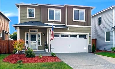 Building, 5072 NW Bear Paw Ct, 0