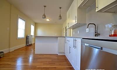 Kitchen, 60 Dustin St, 1