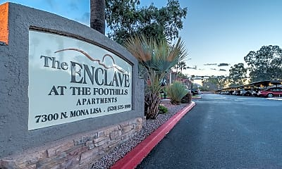 Enclave at the Foothills, 2