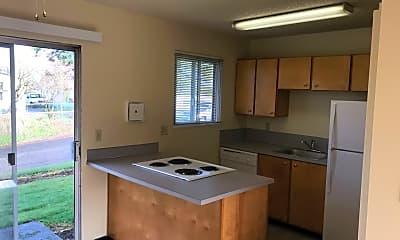 Kitchen, 9511 SE 73rd Ave, 1
