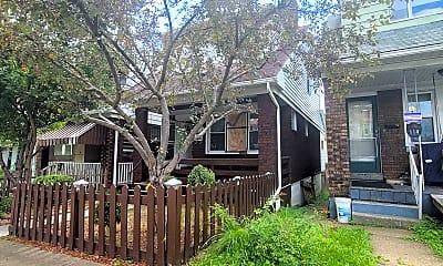 Building, 116 E 17th Ave, 1