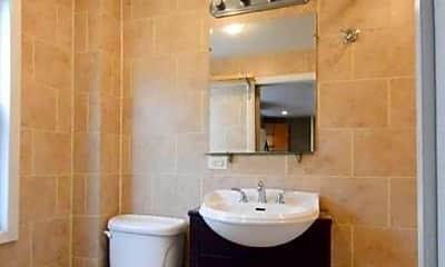 Bathroom, 687 6th Ave, 2