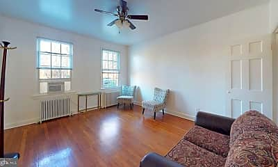 Bedroom, 4034 Calvert St NW 1, 0