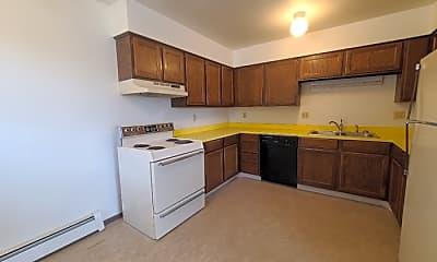 Kitchen, 1420 Taft Ave, 2