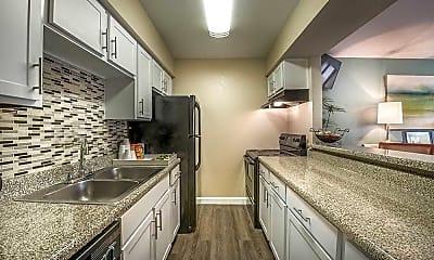 Kitchen, Timber Canyon, 2