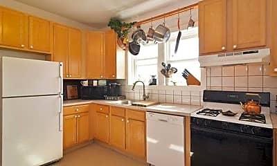 Kitchen, 4519 N Harding Ave, 1
