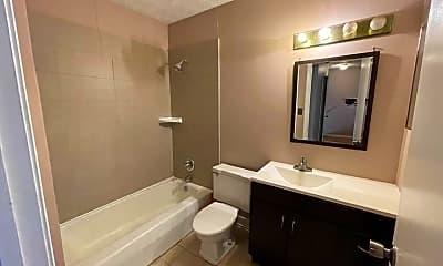 Bathroom, 3087 Reeves St, 2
