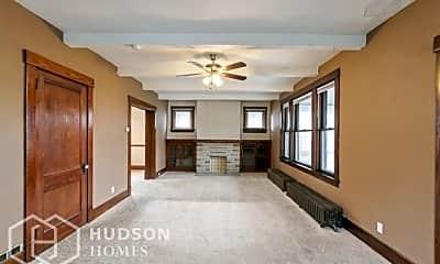 Bedroom, 4573 Cherryland St, 1