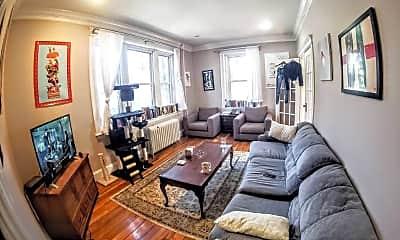 Living Room, 6 Crawford St, 0