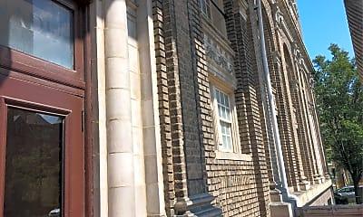 Esplanade Apartments, 0