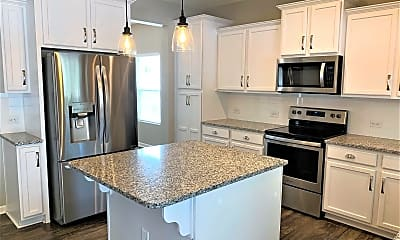 Kitchen, 5017 Red Poll Dr, 1