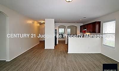 Living Area, 10465 Hideaway Trail, 2