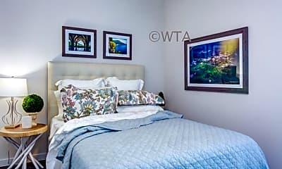 Bedroom, 8010 Aeromedical, 2