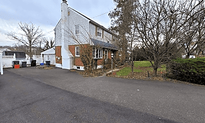 Building, 1541 Fitzwatertown Rd, 1