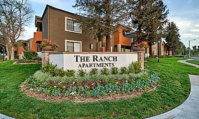 Community Signage, The Ranch at Moorpark, 1