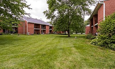 Building, 750 E Marshall St, 2