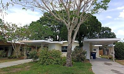 Building, 309 N Jupiter Ave, 2