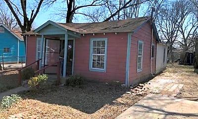 Building, 8718 Dunlap St, 0