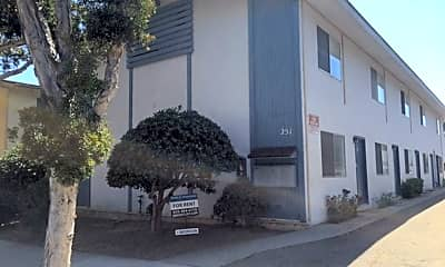 Building, 251 Mathilda Dr, 0