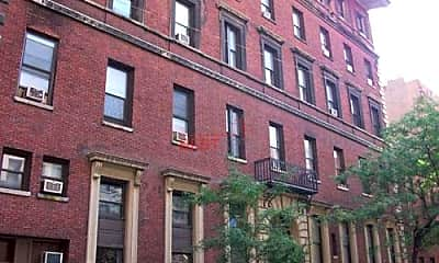 Building, 210 W 16th St, 2