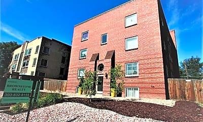 Building, 1115 Colorado Blvd, 0