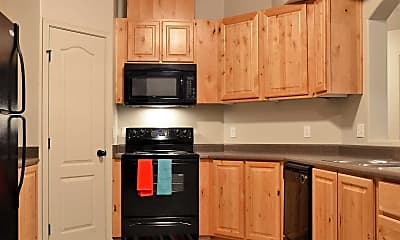 Kitchen, The Crossings At Chapel Hill, 0