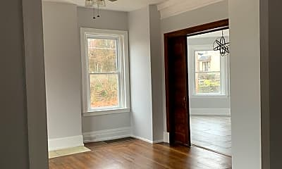 Living Room, 302 Forest Ave, 1