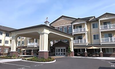 Sycamore Creek Senior Living Facility, 0