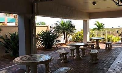 Patio / Deck, 500 Estero Blvd 498, 2