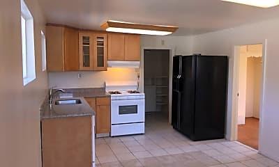 Kitchen, 1711 Washington St, 1