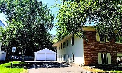 Building, 4009 W 31st St, 0