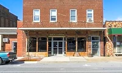 Building, 2047 Magnolia Ave, 0