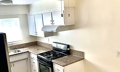 Kitchen, 1549 W 224th St 206, 1