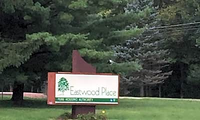 Eastwood Place, 1