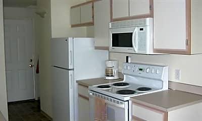 Aaron Ridge Apartments, 2