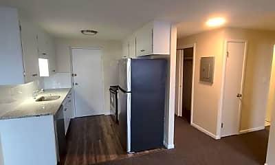 Kitchen, 21 Greenwood St, 2