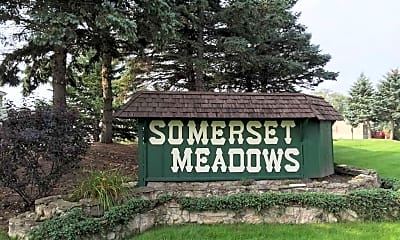 Somerset Meadows, 1